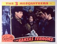 The Kansas Terrors - 11 x 14 Movie Poster - Style B
