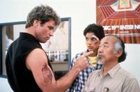 The Karate Kid - 8 x 10 Color Photo #3