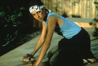 The Karate Kid - 8 x 10 Color Photo #9