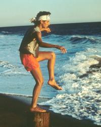 The Karate Kid - 8 x 10 Color Photo #14