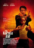 The Karate Kid - 11 x 17 Movie Poster - Spanish Style C