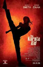 The Karate Kid - 11 x 17 Movie Poster - Style A - Double Sided
