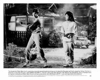 The Karate Kid: Part 2 - 8 x 10 B&W Photo #1