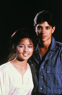 The Karate Kid: Part 2 - 8 x 10 Color Photo #3