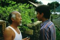 The Karate Kid: Part 2 - 8 x 10 Color Photo #5
