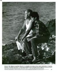 The Karate Kid: Part 2 - 8 x 10 B&W Photo #10