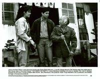 The Karate Kid: Part 3 - 8 x 10 B&W Photo #2