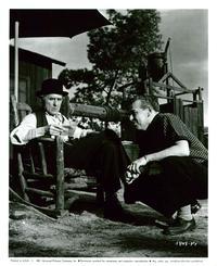 The Kettles on Old MacDonald's Farm - 8 x 10 B&W Photo #1