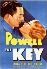 The Key - 11 x 17 Movie Poster - Style A