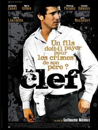 The Key - 11 x 17 Movie Poster - French Style A