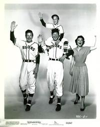 The Kid From Left Field - 8 x 10 B&W Photo #1
