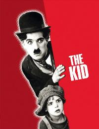 The Kid - 27 x 40 Movie Poster - Style C