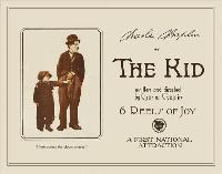 The Kid - 11 x 14 Movie Poster - Style B