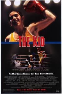 The Kid - 11 x 17 Movie Poster - Style A