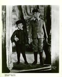 The Kidnappers - 8 x 10 B&W Photo #1