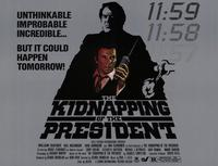 The Kidnapping of the President - 11 x 14 Movie Poster - Style A