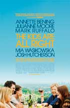 The Kids Are All Right - 27 x 40 Movie Poster - Style A