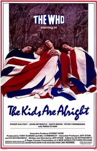 The Kids Are Alright - 11 x 17 Movie Poster - Style A