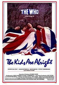 The Kids Are Alright - 43 x 62 Movie Poster - Bus Shelter Style A