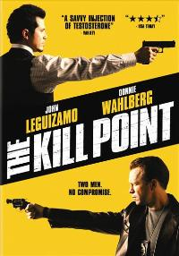 The Kill Point - 27 x 40 Movie Poster - Style A