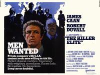 The Killer Elite - 11 x 14 Movie Poster - Style A