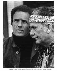 The Killer Elite - 8 x 10 B&W Photo #4