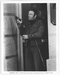 The Killer Elite - 8 x 10 B&W Photo #7