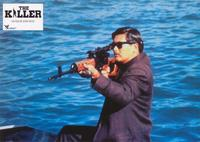 The Killer - 8 x 10 Color Photo Foreign #1