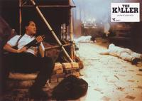 The Killer - 8 x 10 Color Photo Foreign #2