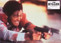 The Killer - 8 x 10 Color Photo Foreign #4