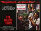 The Killing Fields - 30 x 40 Movie Poster UK - Style A