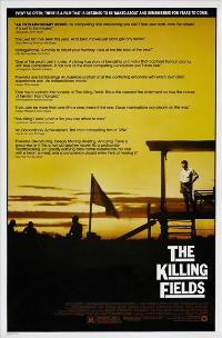 The Killing Fields - 27 x 40 Movie Poster - Style A