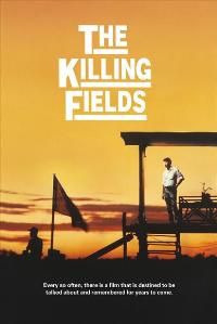 The Killing Fields - 11 x 17 Movie Poster - Style D
