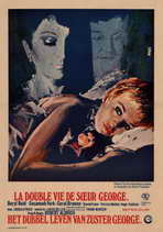 The Killing of Sister George - 11 x 17 Movie Poster - Belgian Style A