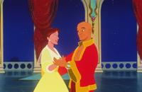 The King and I - 8 x 10 Color Photo #6