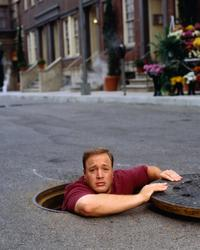 The King of Queens - 8 x 10 Color Photo #98