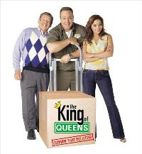 The King of Queens - 27 x 40 TV Poster - Style A