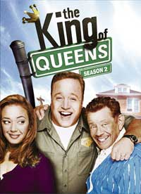 The King of Queens - 11 x 17 TV Poster - Style E
