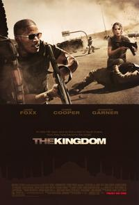 The Kingdom - 11 x 17 Movie Poster - Style A