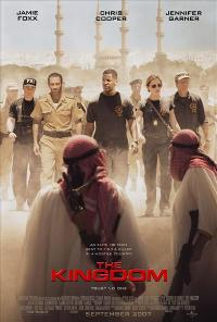 The Kingdom - 27 x 40 Movie Poster - Style A