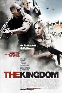 The Kingdom - 27 x 40 Movie Poster - Style B