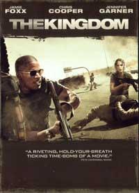 The Kingdom - 11 x 17 Movie Poster - Style B
