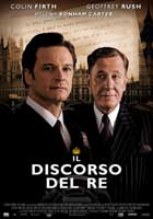 The King's Speech - 27 x 40 Movie Poster - Italian Style A