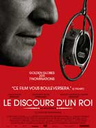 The King's Speech - 11 x 17 Movie Poster - French Style C