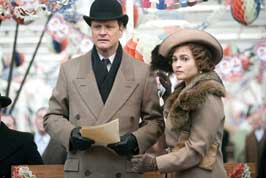 The King's Speech - 8 x 10 Color Photo #1