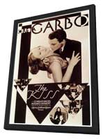 The Black Bird - 27 x 40 Movie Poster - Style A - in Deluxe Wood Frame