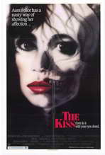 The Kiss - 11 x 17 Movie Poster - Style A