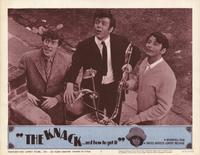 The Knack. . .and How to Get It - 11 x 14 Movie Poster - Style C