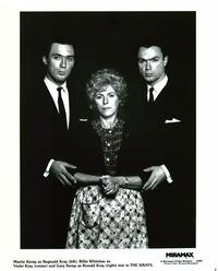 The Krays - 8 x 10 B&W Photo #2