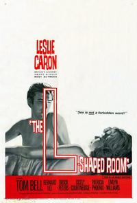 The L-Shaped Room - 11 x 17 Movie Poster - Style A